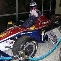 Indianapolis 500 Museum visit June 2009